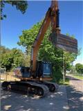 CASE CX 210 B, 2010, Excavadoras sobre orugas