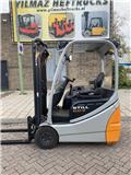 Still RX20-16, 2012, Elektro Stapler