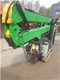Cela DT 15, 2013, Articulated boom lifts