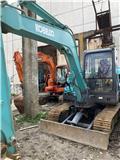 Kobelco SK 60, 2016, Mini excavators  7t - 12t