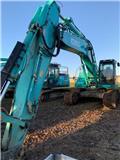 Kobelco SK 350 LC-9, 2016, Crawler excavators