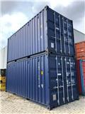 Zeecontainer 20ft NIEUW, 2020, Shipping containers