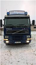 Volvo FM12, 2000, Hook lift trucks