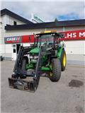 John Deere 5720, 2005, Traktori