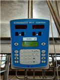 Strangko 2*8 lypsyasema, 2012, Доильное оборудование