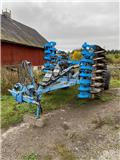 Lemken Helidor 8/400 KA, 2012, Disc Harrows