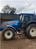 Valtra T151E HT, 2011, Tractors