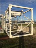 Liebherr 500hcl, 2000, Crane - menara