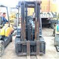 TCM FD30T, Diesel Trucks