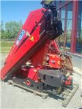 HMF 1820 K3, 2012, Macarale de încarcat