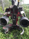 Log Max 5000C, 2008, Harvester heads