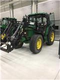 John Deere 6310, 2000, Tractors