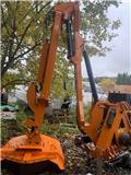 Trejon Berti Optimal M1250, 2019, Övriga lantbruksmaskiner