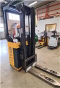 Atlet 160, 2015, Self propelled stackers