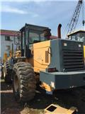 Changlin ZLM50E-5, 2013, Wheel Loaders