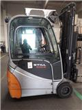 Still RX20-16, 2015, Carrelli elevatori elettrici