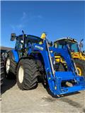 New Holland T 5.115 DC, 2019, Tractores