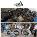 Bearings Ponsse, Valmet, Komatsu, John D Forestry, Chassis and suspension