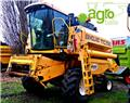 New Holland TC 56, 2001, Cosechadoras combinadas
