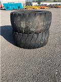 Michelin 23.5r25, 2000, Tyres