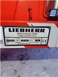 Liebherr LTM 1120, 2017, All terrain cranes