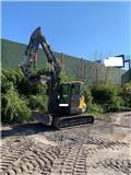 Volvo ECR 88, 2020, Mini excavators  7t - 12t