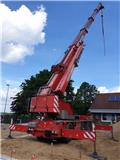 Terex Demag AC 40 City, 2012, Visurgājēji celtņi