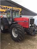 Massey Ferguson 3680, 1988, Traktoren