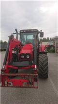 Massey Ferguson 5455, 2010, Tractors