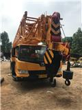 XCMG QY50K-II, 2017, All terrain cranes
