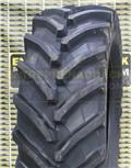 Trelleborg TM800 650/65R42 & 540/65R30 däck, 2021, Renkaat ja vanteet