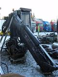 Loglift F105S79R, 2005, Other