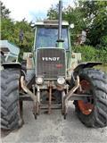 Fendt Farmer 312 LSA, 1989, Tractores