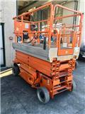 JLG 3246 ES, 2008, Plataformas tijera