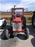 McCormick årsmodell 1962, 1962, Traktorer