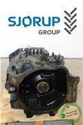 New Holland T 6070, Transmission
