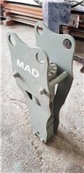 Mad 90 Hydraulikhammer, 2018, Hidraulični čekići za nabijanje stubova