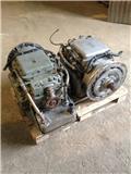 Voith Getriebe Voith 864.3E Busgetriebe B4HTOR2-8.5E 864, 2005, Stadsbus