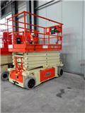 JLG 10 RS, 2016, Scissor lifts