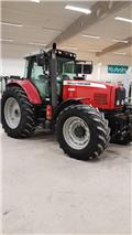 Masey Ferguson 6490, 2008, Traktorer