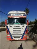 Scania 124-470, 2003, Prime Movers