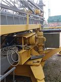 FM GRU RBI 828, 2005, Self Erecting Cranes