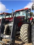 Трактор Case IH Maxxum 110, 2011 г., 2940 ч.