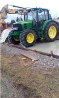 John Deere 6430 Premium, 2007, Traktorji