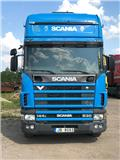 Scania 144 L 530, 1999, Vilcēji