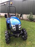 Solis 26 CP Facelift, 2018, Traktorok
