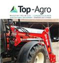 Top-Agro MT02 front loader 1600 kg for SAME, 2019, Pemuat depan dan pengorek