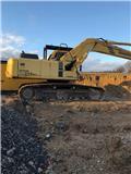 Komatsu PC240NLC-6K, 2000, Crawler excavators