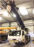 Demag AC 100-4 L, 2010, All terrain cranes