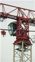 Terex Comedil CTT 161 A/8 TS16, 2006, Crane - menara